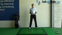 Consistently Putt Better In Golf, Tour Alignment Sticks Drill Video - Lesson by PGA Pro Pete Styles