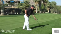 Control Chips With a Putting Stroke by Tom Stickney