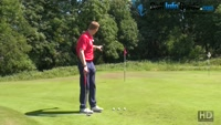 Control The Speed Of Your Golf Putts Video - Lesson by PGA Pro Pete Styles