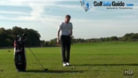 Control Your Centre Of Gravity For Better Driver Shots Video - by Pete Styles