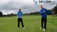 Control Your Hips – by PGA Pros Pete Styles & Matt Fryer