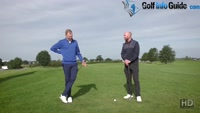 Control Your Wedge Distance With The Clock Face Drill - Video Lesson by PGA Pros Pete Styles and Matt Fryer