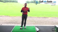 Controlling A Lower Golf Ball Flight Video - by Peter Finch