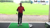 Controlling Breathing To Help With Anxiety Over Short Golf Putts Video - by Peter Finch