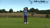 Controlling Your Golf Lag Putts Drill Video - Lesson by PGA Pro Pete Styles