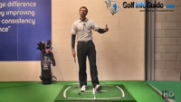 Maintain Correct Spine Angle Video - by Pete Styles