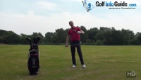 Correct Arm Rotation Is Key To A Good Golf Swing Video - by Pete Styles