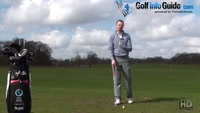 Correct Ball Position For Your Golf Wedges Video - Lesson 8 by PGA Pro Pete Styles