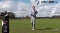 Correct Ball Position With A Golf Driver Video - Lesson 9 by PGA Pro Pete Styles