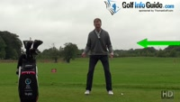 Correct Basics For Getting A Quality Golf Set Up Video - by Pete Styles