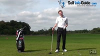 Correct Golf Ball Position For Woods Video - Lesson by PGA Pro Pete Styles