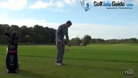 Correct Mindset To Improve Your Golf Chipping Video - by Pete Styles