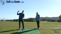 Correct Move To Start The Downswing With Your Driver - Video Lesson by PGA Pros Pete Styles and Matt Fryer