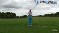 Correct Poor Balance By Holding Your Golf Finish Position Video - by Peter Finch