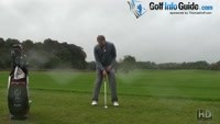 Correct Set Up To Improve Your Golf Chipping Video - by Pete Styles