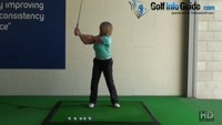 Correct Swing Release for Better Golf Shots  Women Golfer Tip Video - by Natalie Adams