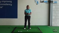 Correct and Fix One Golf Swing Problem At a Time Women Golfer Tip Video - by Natalie Adams