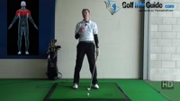 Correct golf swing flaws with big muscles Video - Lesson by PGA Pro Pete Styles
