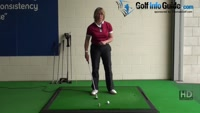 Correct Way To Best Create a Flop Golf Shot, Women Golfer Video - by Natalie Adams