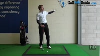 Correct Your Inconsistent Golf Shots Video - by Pete Styles