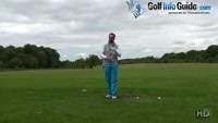 Correcting The Action Of Lifting The Golf Club Video - by Peter Finch