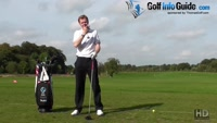 Correcting The Dreaded Push Slice Golf Ball Flight Video - Lesson by PGA Pro Pete Styles