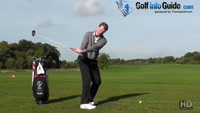 Correcting The Inside Golf Swing Path Video - by Pete Styles