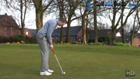 Correcting Your Aim On The Golf Course Video - Lesson by PGA Pro Pete Styles