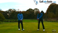 Correctly Move Your Hips In The Downswing – by PGA Pros Pete Styles & Matt Fryer