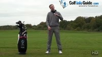 Course Conditions Can Affect Your Golf Ball Choice Video - by Pete Styles