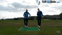 Create A Better Impact With Early Release Drill – Video Lesson by PGA Pros Pete Styles and Matt Fryer