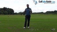 Create A Brilliant Golf Backswing Sequence Video - by Peter Finch