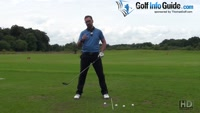 Create A Great Golf Through Swing Sequence Video - by Peter Finch