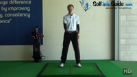 Create More Power In the Golf Swing - Make a Full Turn, Tour Alignment Sticks Drill Video - by Pete Styles
