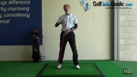 Create More Speed And Straighter Shots, Tour Sticks Drill Video - Lesson by PGA Pro Pete Styles