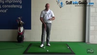Create Short Swing Thoughts and Use Just One at a Time - Senior Golf Tip Video - by Dean Butler