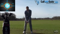 Create Spin On Full Golf Wedge Shots Video - by Pete Styles
