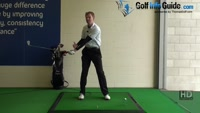 How to Create more golf club head lag with this simple drill Video - by Pete Styles