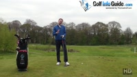Creating A Golf Pull Slice Video - Lesson by PGA Pro Pete Styles