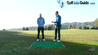 Creating A Powerful Lag And Crisp Ball Strike - Video Lesson by PGA Pros Pete Styles and Matt Fryer