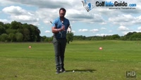 Creating Consistency During The Golf Swing Video - by Peter Finch