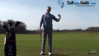 Creating Spin On Golf Chip And Pitch Shots Video - by Pete Styles