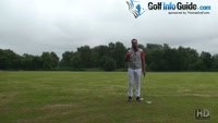 Crisp Chip Shot Golf Drills - Grip Further Down To Stop Wrist Flick Video - by Peter Finch