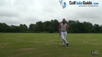 Crisp Chip Shot Golf Drills - Ladder Drill Video - by Peter Finch
