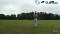 Crisp Chip Shot Golf Drills - Play From Bad Lies Video - by Peter Finch