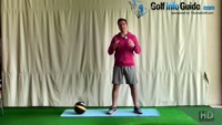 Crunch Overhead Hold For Ab Power Video - by Peter Finch