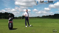 Cure 1 - An Improvement In Golf Takeaway Video - by Pete Styles