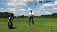 Cure 2 - Finishing The Backswing Video - by Pete Styles