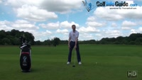 Cure 3 - Hold Your Golf Swing Lag Video - by Pete Styles
