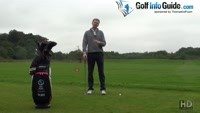Cure For Fat And Thin Golf Shots Video - by Pete Styles